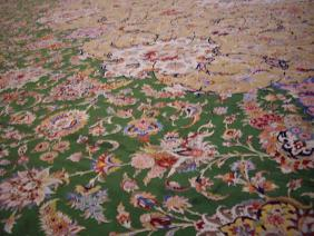 モスク絨毯