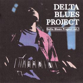 DELTA BLUES PROJECT