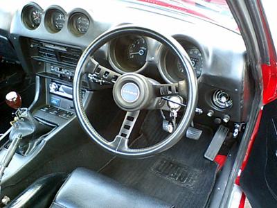 S30Z ダッツンコンペ