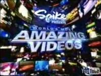 Best Of World's Most Amazing Videos Volume 1