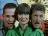 Swing out sister:Breakout