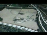 Google Earthで見た不思議な場所 3
