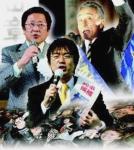 大阪府知事選