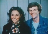 The Carpenters:I need to be in love