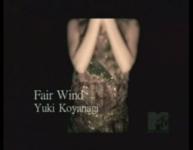 小柳ゆき:Fair Wind
