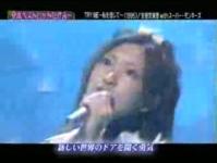 サエコの衝撃的歌唱力
