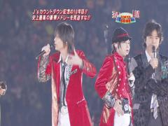 [HD MPEG-TS] [TV] 20071231 Johnnys Count Down 20072008 -2of7[(007551)14-33-49]