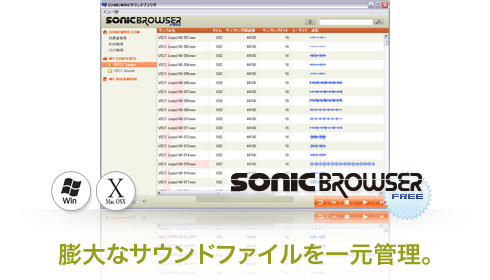 sonicwire