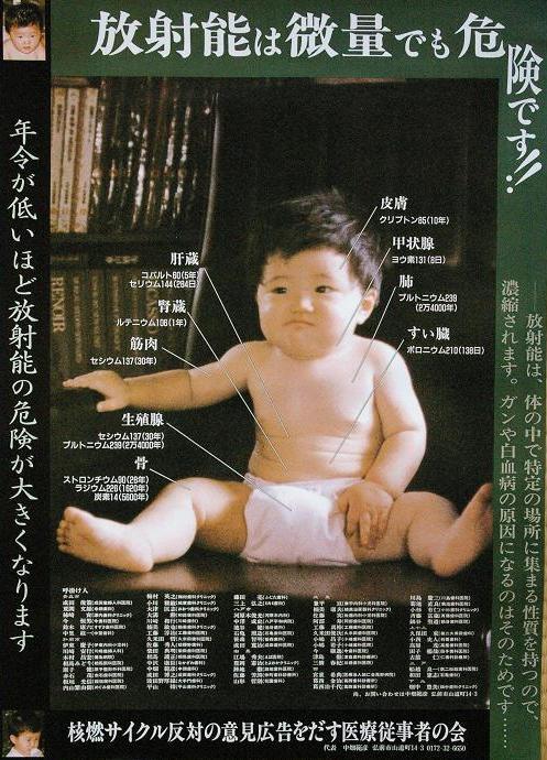 プロフィール画像3ポスター
