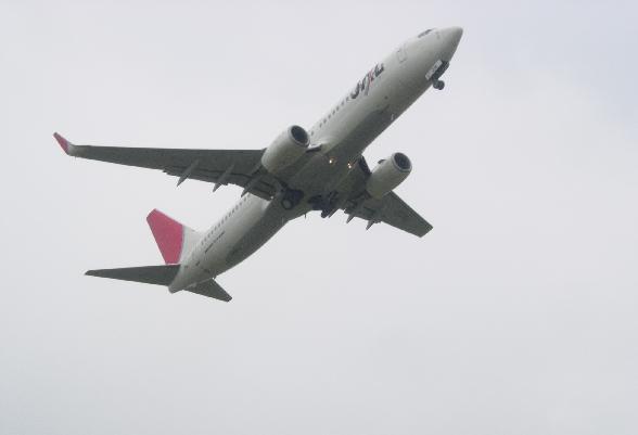 DSCN5507出雲空港