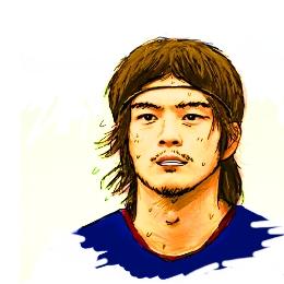松田直樹最後のイラスト2no1