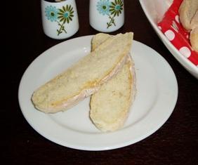 もっちり丸パン2