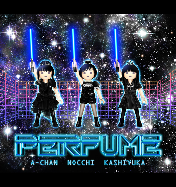 Perfume_GAME_