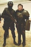 ケルベロス首都警察