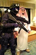 アラブの大富豪