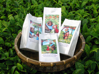 沖縄紅茶、山城紅茶