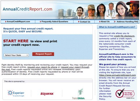 AnnualCreditReport.com