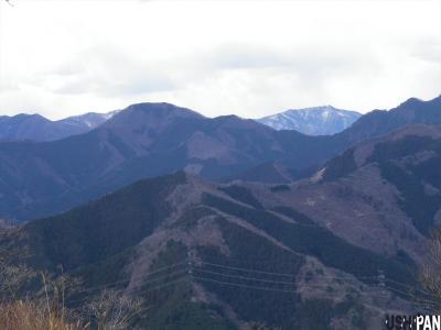 高水三山13