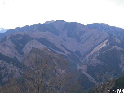 高水三山12