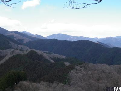 高水三山11