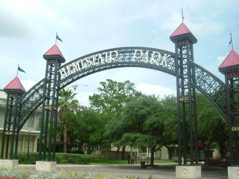ヘミスフェアパーク
