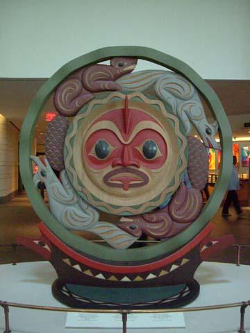 インディアン・アート