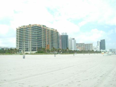 マイアミビーチ