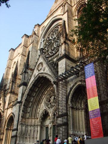 セントジョン大聖堂