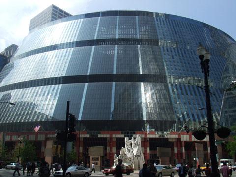 ジェームス・R・トンプソン・センター