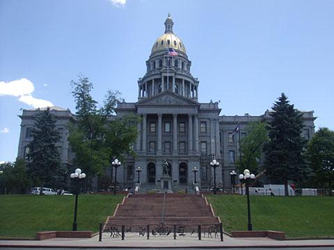 コロラド州議事堂