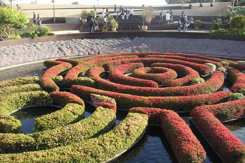 セントラル・ガーデン