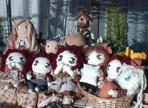 Doll集合