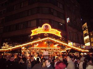 2007クリスマスマルクト4