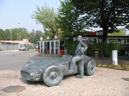 ファン・マヌエル・ファンジオJuan Manuel Fangio