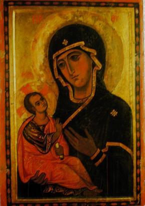 S maria di grottaferrata