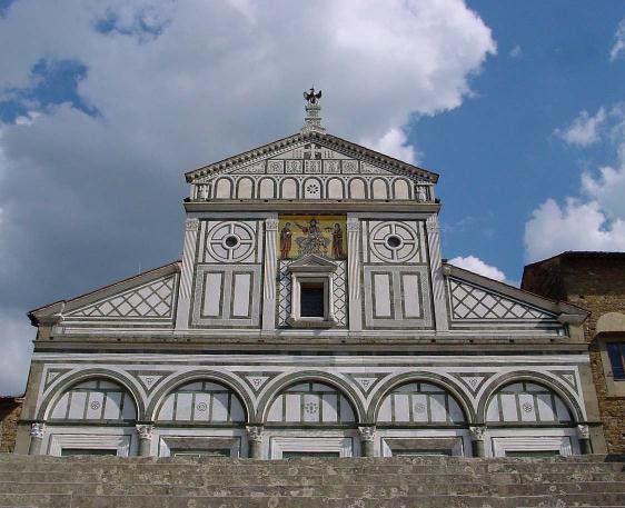 Chiesa di San Miniato al Monte