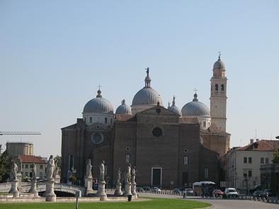 サン・ジュスティーナ教会