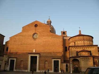 パドヴァ大聖堂