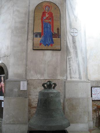 サンタ・ルチア