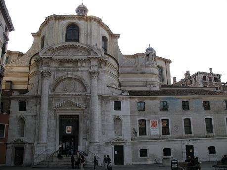 サン・ジェレミア教会