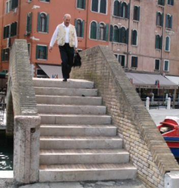 ヴェネツィアの風景1