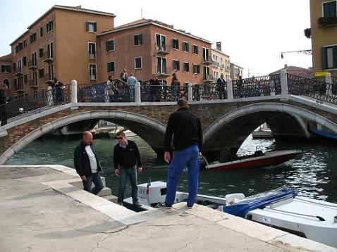 ヴェネツィアの風景2
