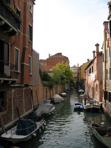 ヴェネツィアの風景3