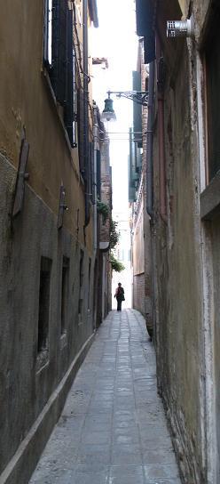 ヴェネツィアの風景5