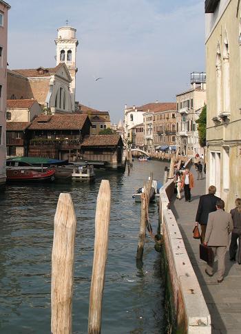 ヴェネツィアの風景6