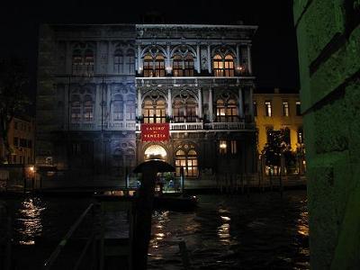 ヴェネツィアのカジノ