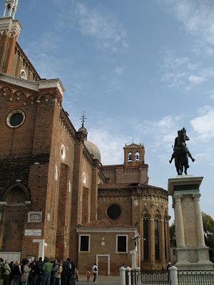 サンティッシマ・ジョヴァンニ・エ・パオロ大聖堂2