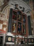 パヴィア修道院