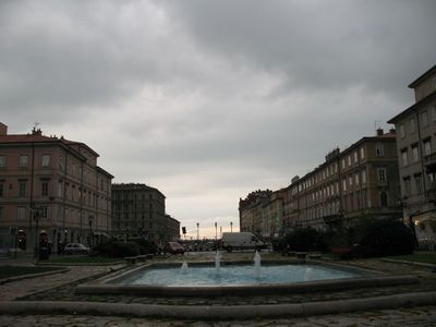 サンタントニオ・ヌオーヴォ広場