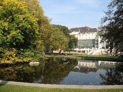 ウィーンの宮殿3